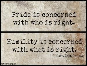 HumilityQuotes