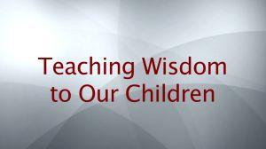 teaching-wisdom
