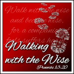 walkingwiththewise