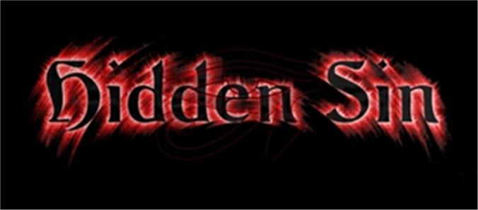 03-09 Hidden Sin