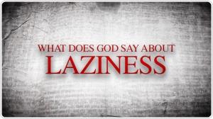 Laziness-WDGSA
