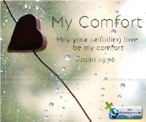 my-comforter