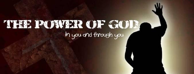 power-of-god