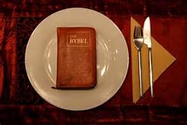fasting-dinner