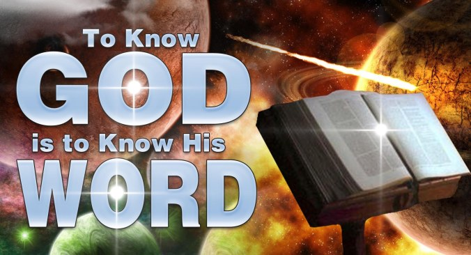 2016-god-is-to-know-his-word
